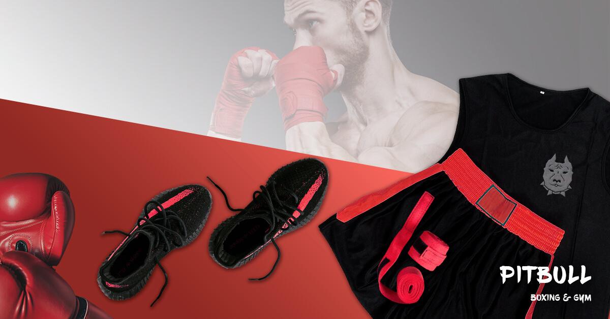 Что нужно брать на первую тренировку по боксу?